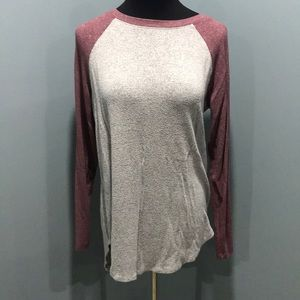 American Eagle soft & sexy top sz S